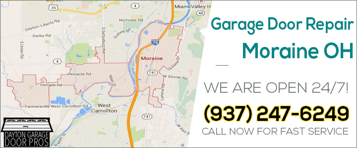 Garage Door Repair Moraine Oh Pro Garage Door Service