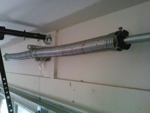 pinterest fix spring garage com changing to a how pin door