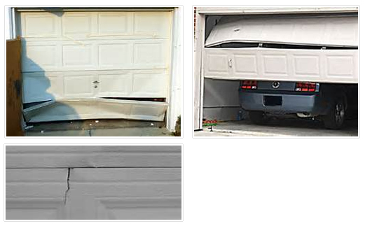 Garage Door Panel Replacement Dayton OH
