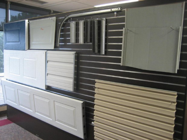 High Quality Defective Panel Maintenance And Replacement. Garage Door Panels Dayton