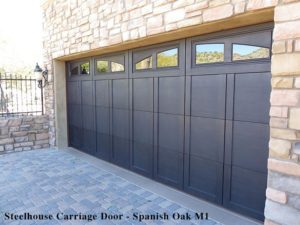 Steelhouse Garage Doors