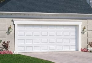 Clopay Classic Collection Garage Doors