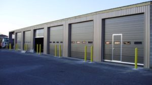 commercial garage door installation garden grove dayton oh
