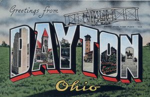 What are the best options for doors people in dayton
